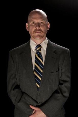 Scott Wallace